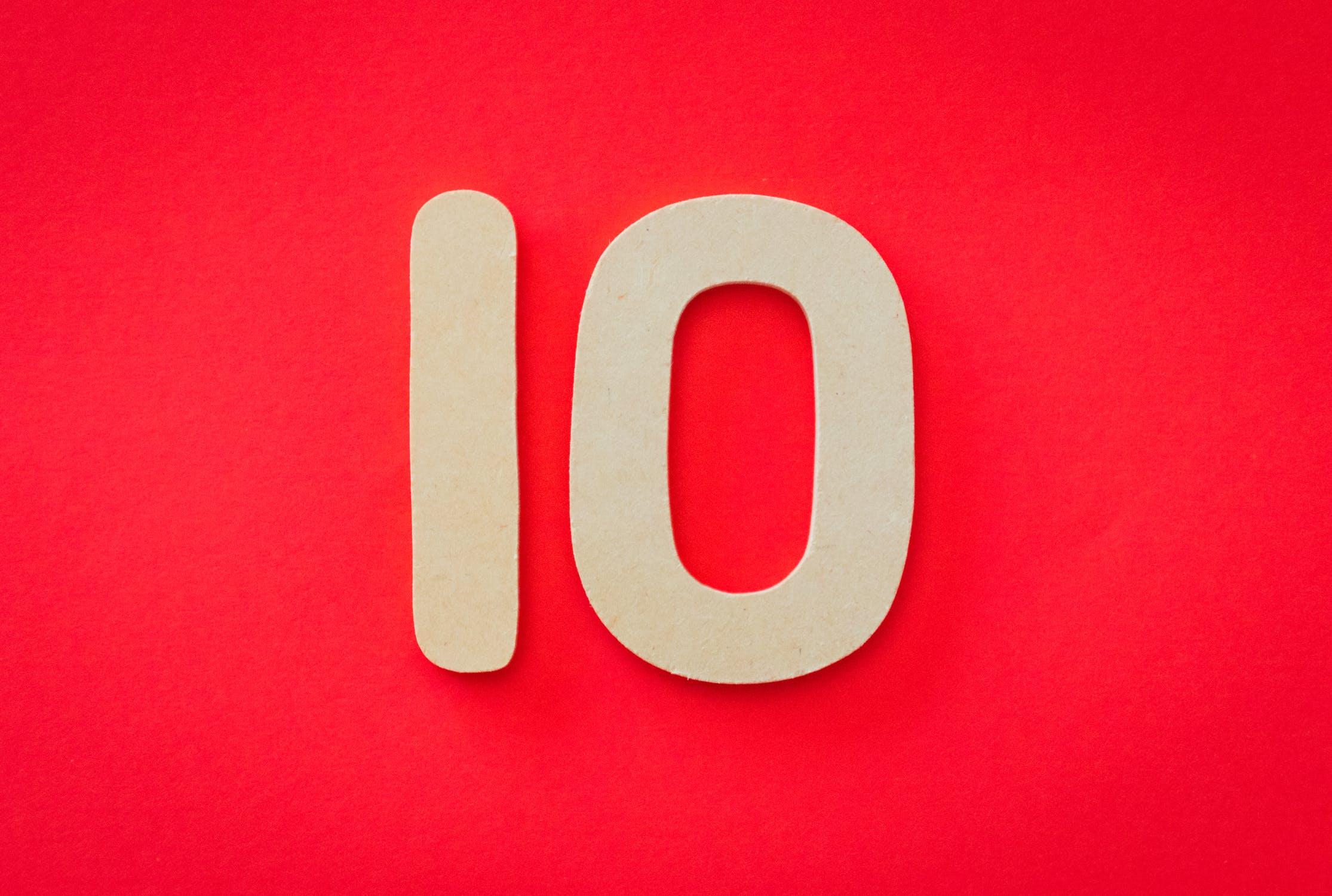 Top 10 VPN van aankomend jaar | Elektronica-webshop.nl